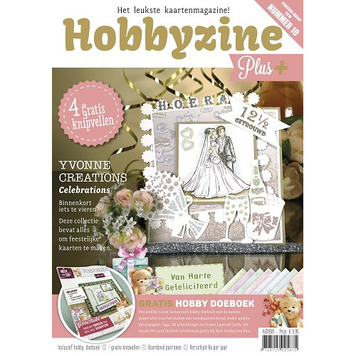 Hobbyzine Plus 10