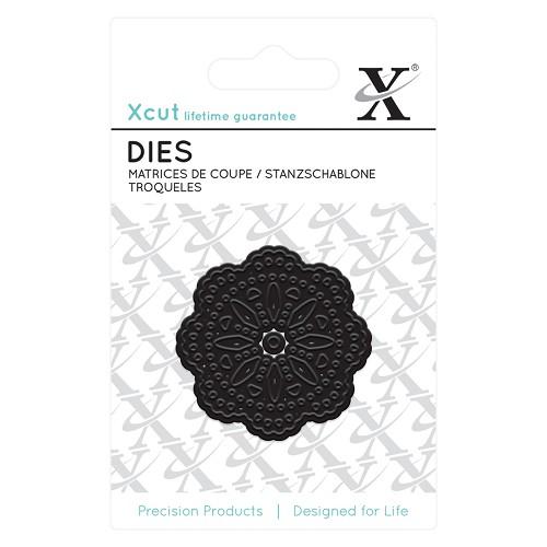 Mini Die (1pc) - Doily