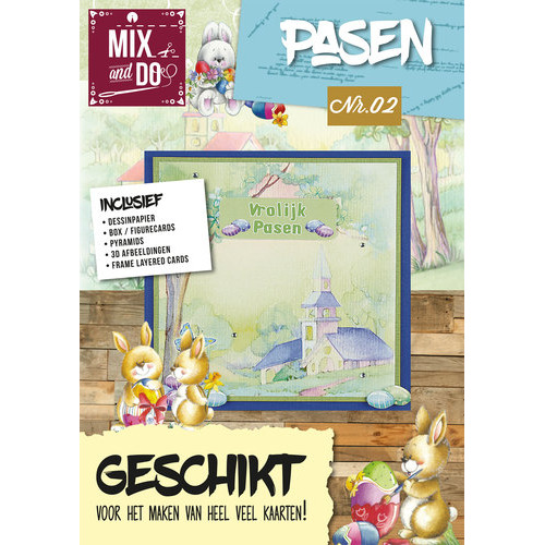 Mix and Do 2 - Pasen