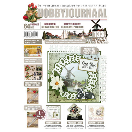 Hobbyjournaal 133