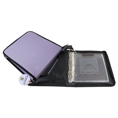 Die Storage case 25x24,5x7 cm + 1 pack Hangtag