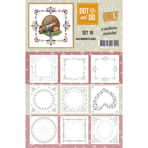 Dot & Do - Cards Only - Set 16