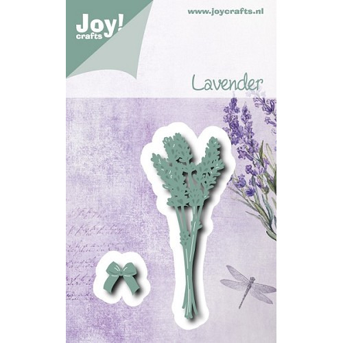 Joy! crafts - Die - Cutting & Embossing - Lavendel 6002/0541
