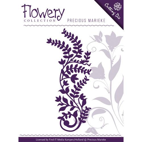 Die - Precious Marieke - Flowery - Flowery Branch