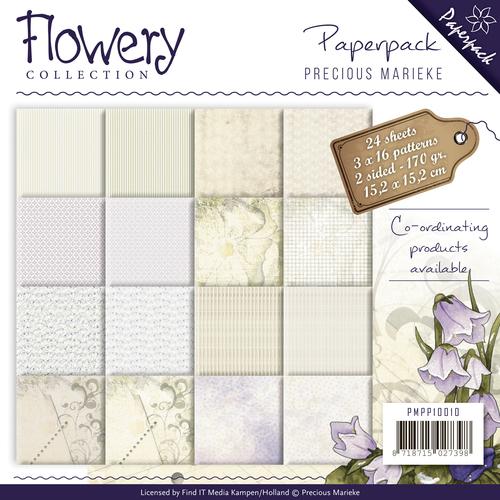 Paperpack - Precious Marieke - Flowery
