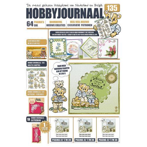 Hobbyjournaal 135