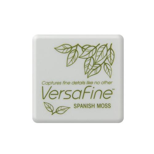 VersaFine klein Inkpad-Spanish Moss
