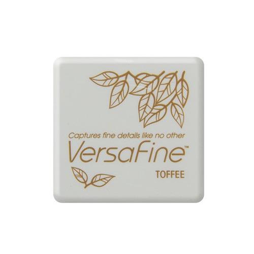 VersaFine klein Inkpad-Toffee
