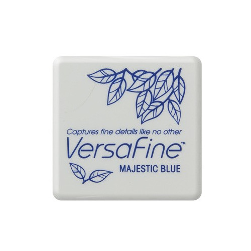 VersaFine klein Majestic Blue