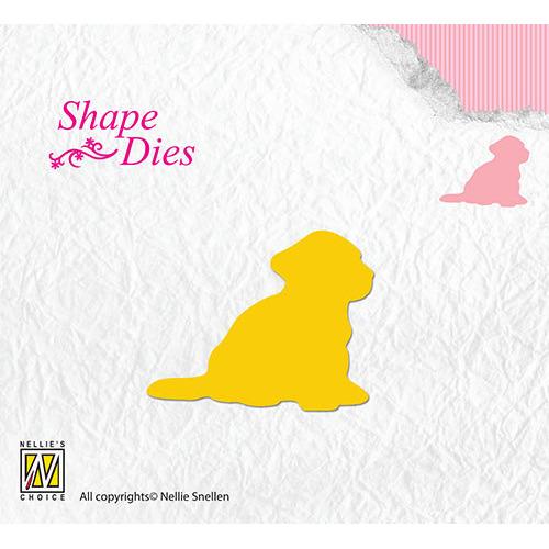 Shape Dies - Puppydog