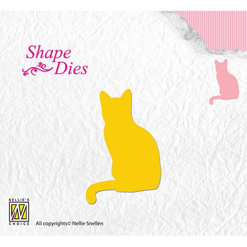 Shape Dies - Pussycat
