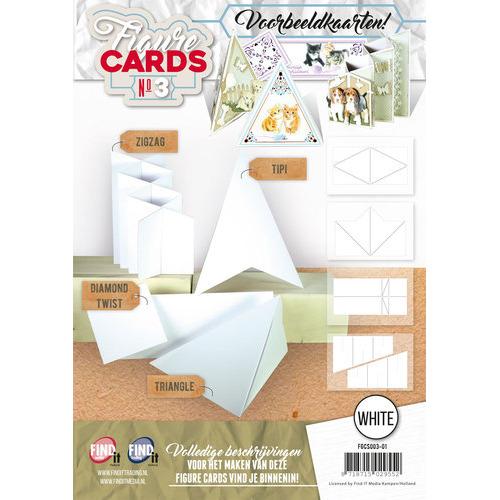 Figure Cards 3 - Wit