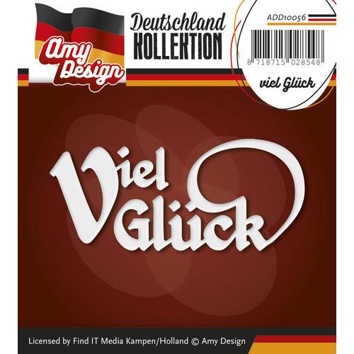 Die - Amy Design - Viel Gluck