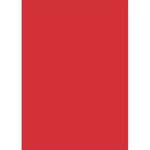 EVA foam vellen 2mm 22x30cm 10 st Rood 12315-1513