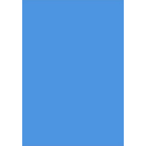 EVA foam vellen 2mm 22x30cm 10 st Licht blauw 12315-1517