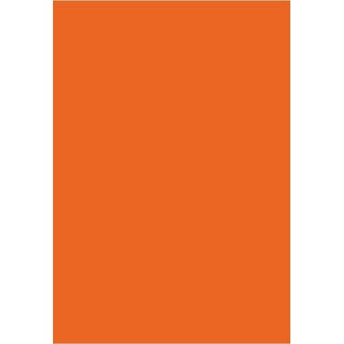 EVA foam vellen 2mm 22x30cm 10 st Oranje 12315-1521