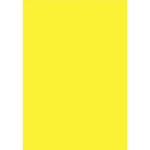 EVA foam vellen 2mm 22x30cm 10 st Geel 12315-1522
