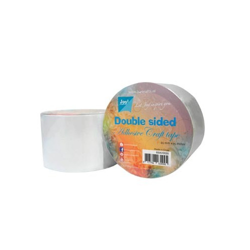 6500/0030 - Adhesive Craft tape - Adhesive craft tape