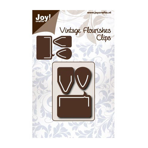 6003/0071 - Cutting Vintage Flourishes -