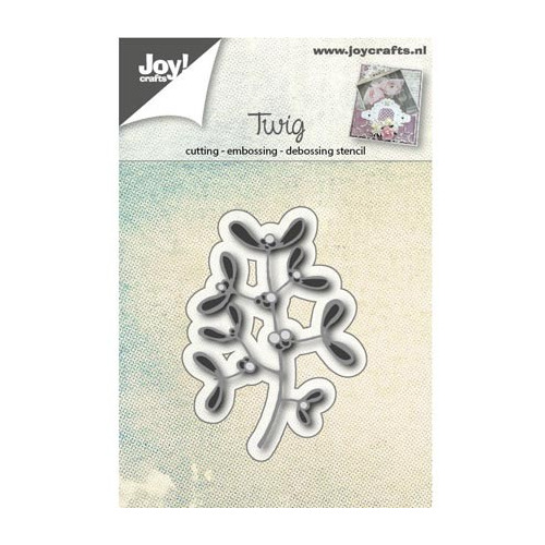 6002/0566 - Cutting, Embossing & Debossing - Takje