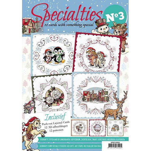 Specialties 3