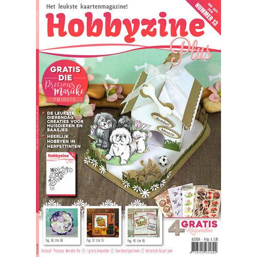 Hobbyzine Plus 13
