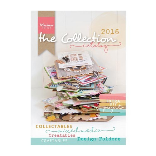 The Collection Catalogue 2016