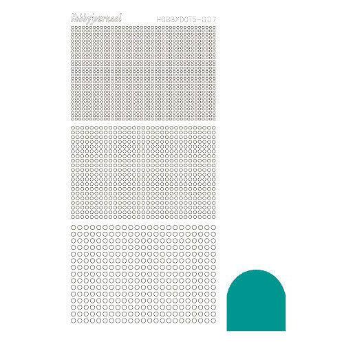 Hobbydots - Emerald