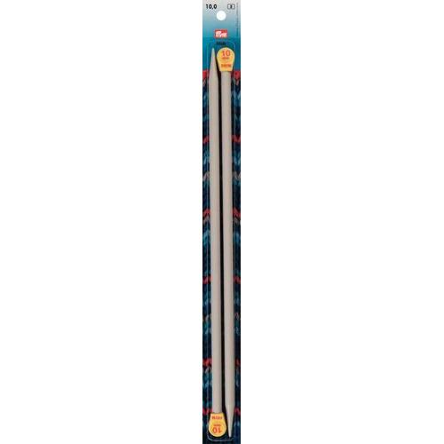 218232 Prym breinaalden met knop 40cm no, 10,0