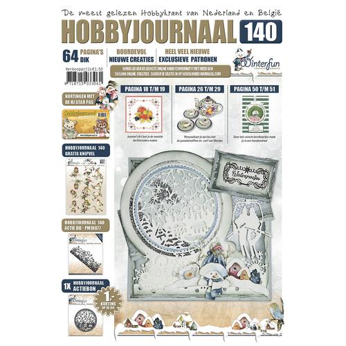 Hobbyjournaal 140