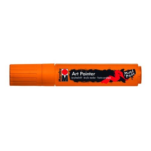 Art Painter 225 15MM - Mandarijn