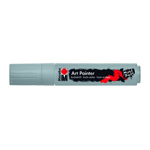 Art Painter 082 15MM - Zilver