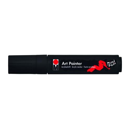 Art Painter 073 15MM - Zwart
