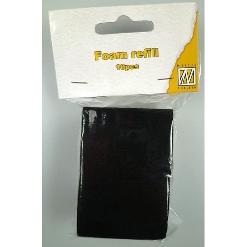 Refill foam pads for IAP002