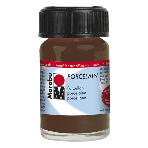 Porcelain 15 ml - Cacao