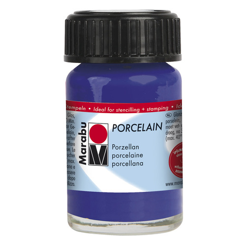 Porcelain 15 ml - Violet