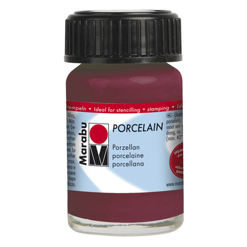 Porcelain 15 ml - Braambes