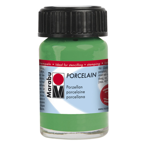 Porcelain 15 ml - Appelgroen