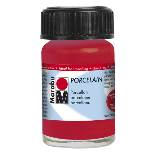Porcelain 15 ml - Kersen