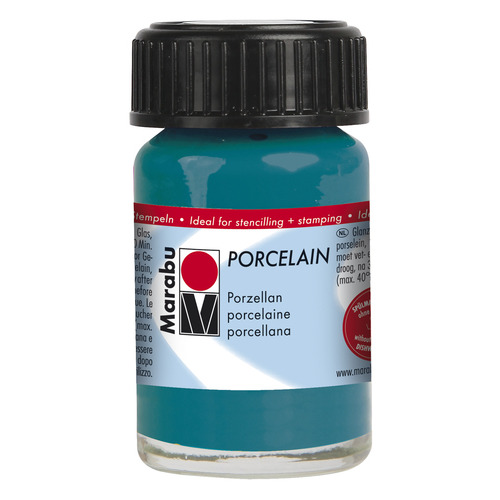 Porcelain 15 ml - Petrol