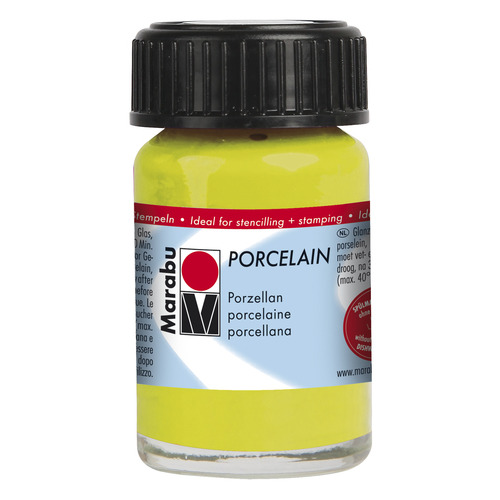Porcelain 15 ml - Reseda