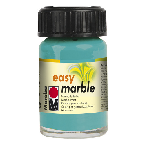 Easy marble 15 ml - Aquagroen