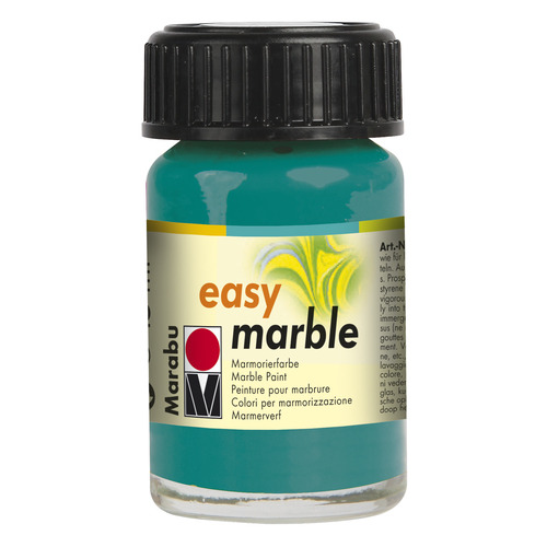 Easy marble 15 ml - Turkoois