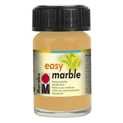 Easy marble 15 ml - Goud