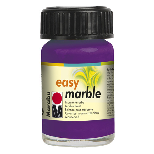 Easy marble 15 ml - Amethyst