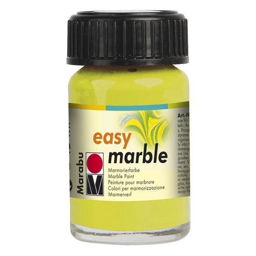 Easy marble 15 ml - Reseda