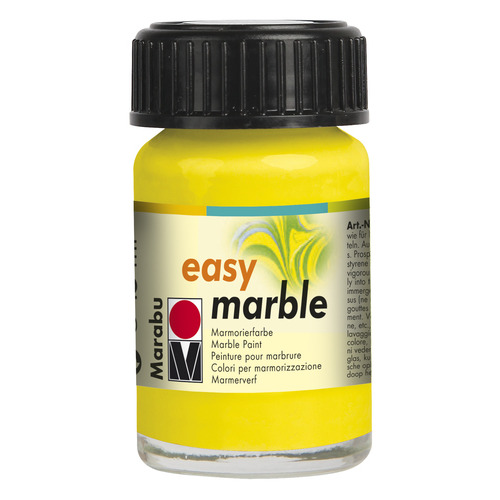 Easy marble 15 ml - Citroen