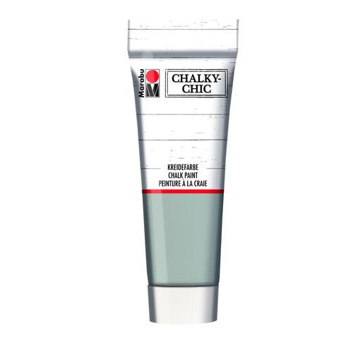 Chalky-chic 100 ml - Steengrijs