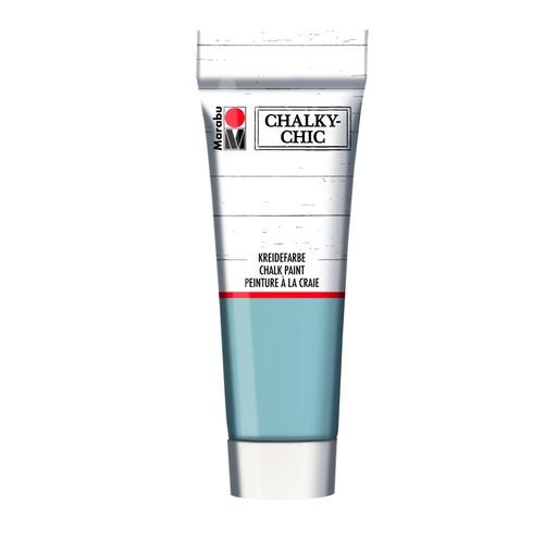 Chalky-chic 100 ml - Grijsblauw