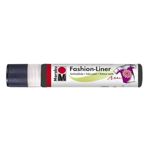 Marabu fashion liner 25 ml - Réséda 061